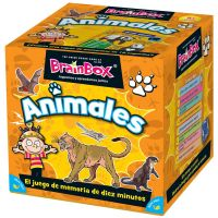 Brainbox Animales Kilómetro 0