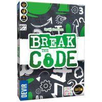 Break The Code Kilómetro 0
