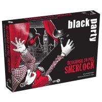 Black Party: Descansa en Paz, Sherlock Kilómetro 0