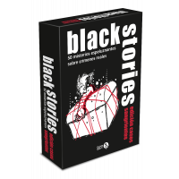 Black Stories: Casos Sangrientos