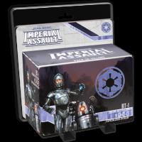 Star Wars, Imperial Assault: BT-1 y 0-0-0