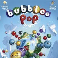 Bubblee Pop - pequeño golpe en la caja