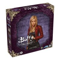 Buffy Cazavampiros Kilómetro 0