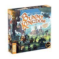 Bunny Kingdom juego de mesa Draft