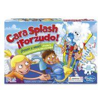 Cara Splash: Forzudo