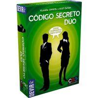 Código secreto: Dúo