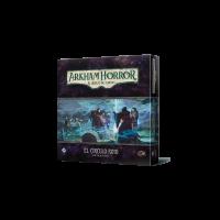 Arkham Horror, el juego de cartas: El círculo roto