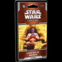 Cadena de mando / El escuadrón pícaro - Star Wars