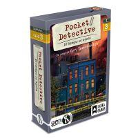Pocket Detective. Temporada 1, Caso 3 Kilómetro 0