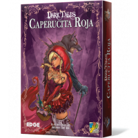 Caperucita Roja - Dark Tales