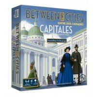 Between two cities: Capitales