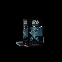 Star Wars Legión: Capitán Clon Rex