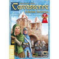 Carcassonne Edición Invierno
