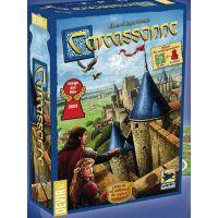 Carcassonne 2015-pequeño golpe en caja