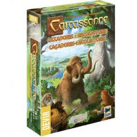 Carcassonne Cazadores y Recolectores (2020)