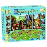 Carcassonne Plus - pequeño golpe en la caja