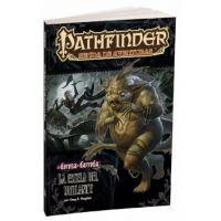 Pathfinder, La corona de carroña 4: La estela del vigilante