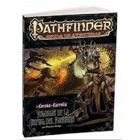 Pathfinder, La corona de carroña 6: sombras de la espira del patíbulo