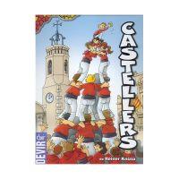 Castellers (edición antigua)
