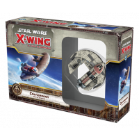 Castigadora - Star Wars: X-Wing