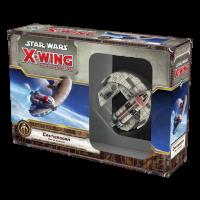 Castigadora - Star Wars: X-Wing