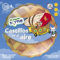Mi pequeño Scythe: Castillos en el aire