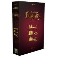 Los Castillos de Borgoña. Edición 20º Aniversario
