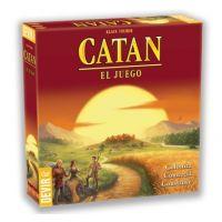 Catán, Los Colonos de