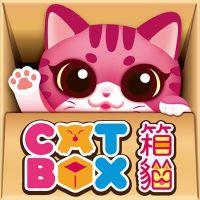 Cat Box juego de mesa de gatos