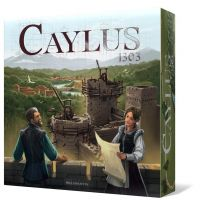 Caylus 1303 Kilómetro 0