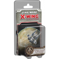 Star Wars, X-Wing: Caza TIE/sf