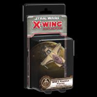 Star Wars X-Wing: Caza M12-L Kimogila