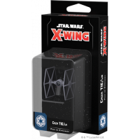 Star Wars, X-Wing: Caza TIE/In