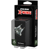 Star Wars, X-Wing: Caza Colmillo