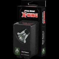 Star Wars, X-Wing: Caza Colmillo-Nuevo