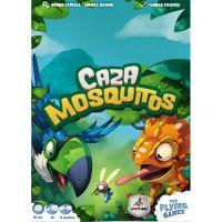 Cazamosquitos Kilómetro 0