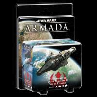 Star Wars Armada - Escuadrones de Cazas Rebeldes II
