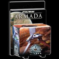 Star Wars Armada - Escuadrones de Cazas Imperiales II