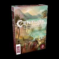 Century: Maravillas del Oriente juego de mesa