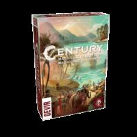 Century: Maravillas del Oriente