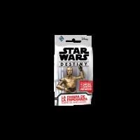 Star Wars Destiny: Sobres de Ampliación de La Chispa de la Esperanza