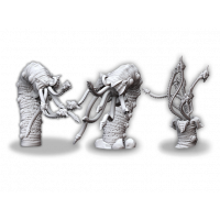 Achtung Cthulhu: Chthonians