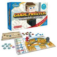 Code Master (Inglés)