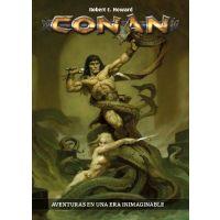 Conan: Aventuras en una Era inimaginable