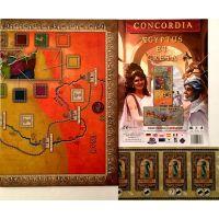 Concordia: Expansión Creta - Aegyptus