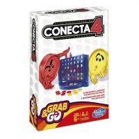 Conecta 4: Juego de viaje - ROTO