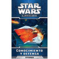 Star Wars LCG: Conocimiento y defensa / Ecos de la Fuerza