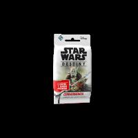 Star Wars Destiny: Convergencia, Sobres de ampliación
