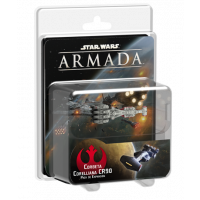 Star Wars Armada - Corbeta Corelliana CR90