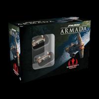 Star Wars: Armada / Corbetas Cabeza de Martillo